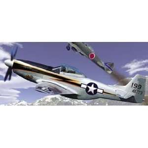 Army Air Force Aircraft (Plastic Models) : Toys & Games :