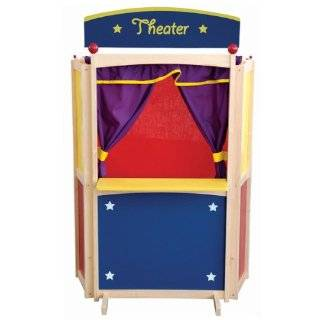 Alex Toys Play House Theatre  Toys & Games