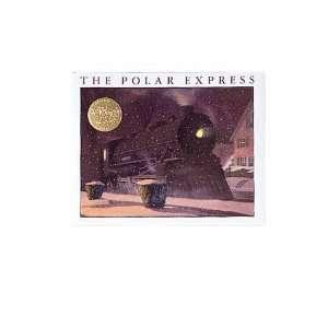 Polar Express Toys & Games