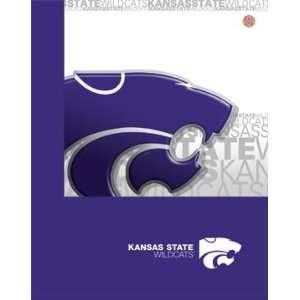 Kansas Jayhawks 6 NCAA School Portfolios
