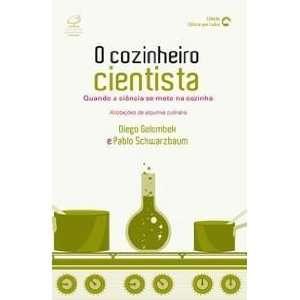 Cozinheiro Cientista (Em Portugues do Brasil