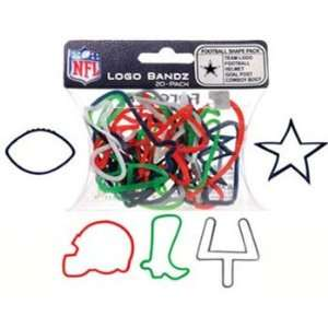 Dallas Cowboys Logo Bandz