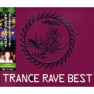 Best of Trance Rave, Vol. 3 Various Artists Music