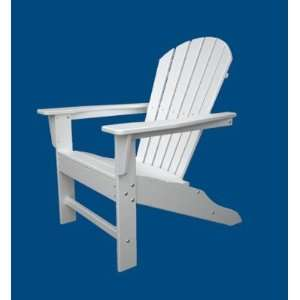 SBA15, Recycled Plastic Outdoor Lounge Chair