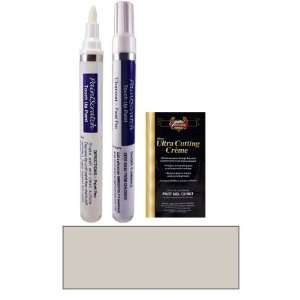 1/2 Oz. Satellite Silver Metallic Paint Pen Kit for 1992