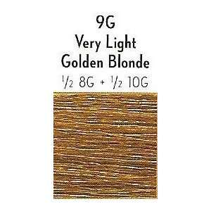 Scruples TrueIntegrity Color 9G   Very Light Golden Blonde