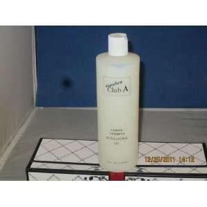 Signature Club A LEMON VERBENA Bath & Shower Gel   16 oz
