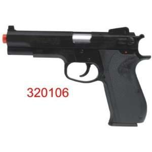 Smith & Wesson M4505 Spring Pistol Sports & Outdoors