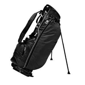 New Sun Mountain 2011 Caddie Golf Stand Bag (Black