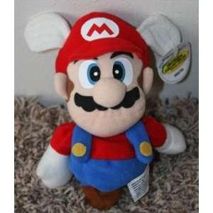 Retired Nintendo Video Game Icon Super Mario Brothers 6