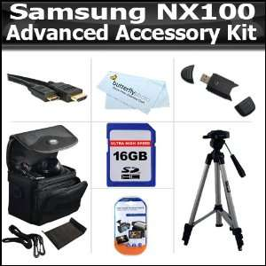Reader + 50 Pro Tripod + Mini HDMI Cable + Deluxe Carrying Case + LCD