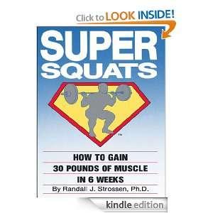Start reading SUPER SQUATS