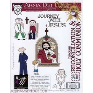 Journey with Jesus Craft Kit Toys & Games
