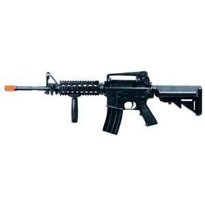 Electric A&K M4 RIS Assault Rifle Airsoft Gun Toys & Games