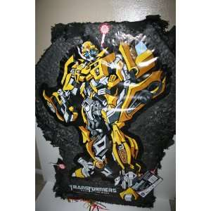 Transformers Dark Side of the Moon Jumbo Pinata Toys & Games