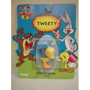 Tyco Looney Tunes Tweety Toys & Games
