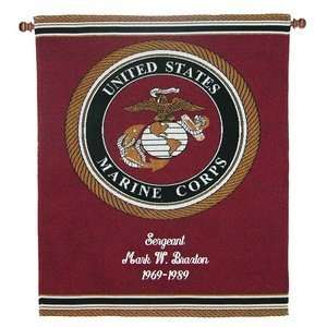 Marine Wall Tapestry Wall Hanging  Home & Kitchen