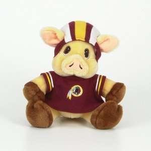 Washington Redskins 15 Plush NFL Football Team Mascot Stuffed Animal