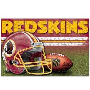 Washington Redskins NFL 150 Piece Team Puzzle Sports