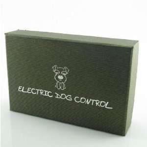 Electric Dog Control Everything Else