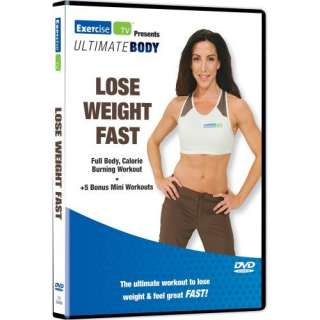 Ultimate Body: Lose Weight Fast: Stephanie Vitorino