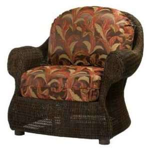 White Craft S575011D 209 Boulder Creek Lounge Chair in