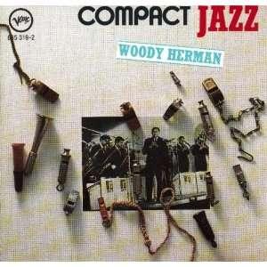 Compact Jazz Woody Herman Music
