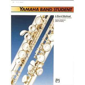 Yamaha Band Student, Book 1 Piano Accompaniment (Yamaha