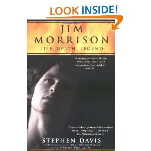 Jim Morrison LIfe, Death, Legend on your Kindle in under a minute