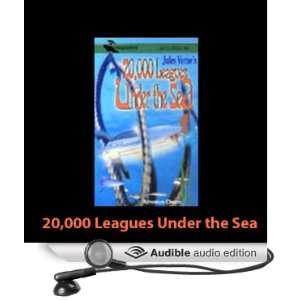 20,000 Leagues Under the Sea (Dramatized) (Audible Audio