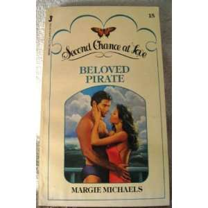Beloved Pirate (Second Chance at Love, No. 15