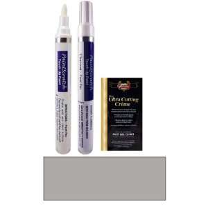 1/2 Oz. Stone Beige Metallic Paint Pen Kit for 2002 Kia