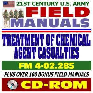 com 21st Century U.S. Army Field Manuals Treatment of Chemical Agent