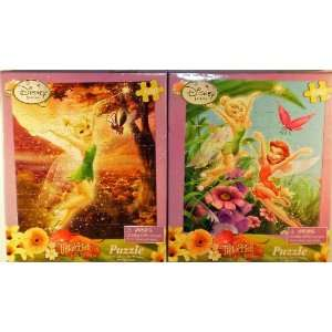 2 Pack Disney Fairies Tinkerbell and the Lost Treasure 100