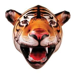 Big Mouth Toys Inflatable Tiger Head Toys & Games