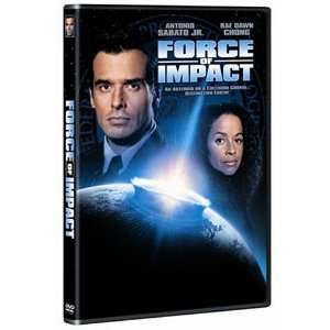 Force of Impact: Antonio Sabato Jr., Rae Dawn Chong