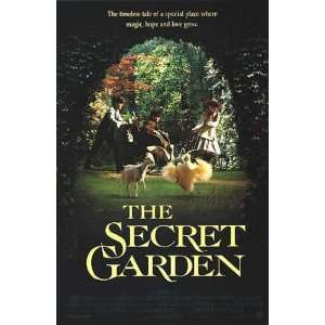 The Secret Garden [DVD] Gold Crown Collectors Edition