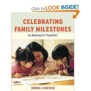 Celebrating Family Milestones By Making Art Together