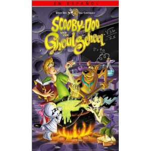 Scooby Doo and the Ghoul School [VHS] Remy Auberjonois