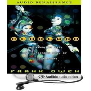Clubland (Audible Audio Edition): Frank Owen, Gerard Doyle
