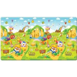 Parklon Soft Mat   Pororo Fruit World Play Mat: Toys