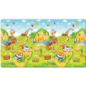 Parklon Soft Mat   Pororo Fruit World Play Mat: Toys