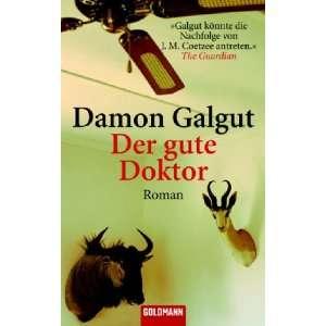 Der gute Doktor (9783442463084) Books