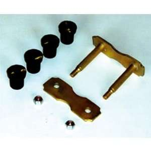 Omix Ada 18271.02 Shackle Automotive
