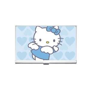 hello kitty v12 Business Card Holder