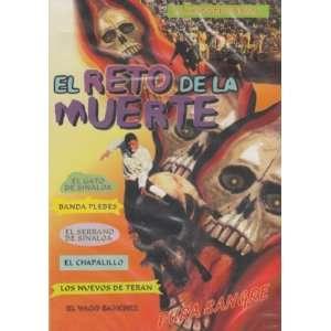 El Reto De La Muerte: Various, Multi: Movies & TV