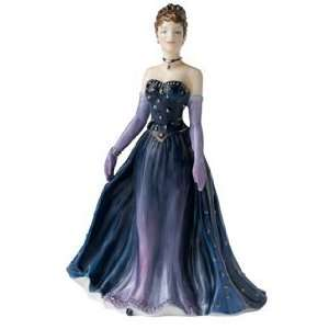 Royal Doulton With Love Blue