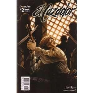El Cazador, Vol 1 #2 (Comic Book)