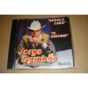 El Imcomparable De Sinaloa: Jorge Gamboa El Imcomparable De Sinaloa