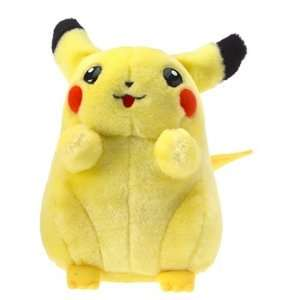 Pokemon Electronic Plush Pikachu Toys & Games